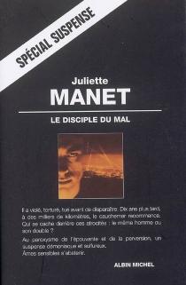 Le disciple du mal - JulietteManet
