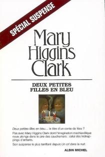 Deux petites filles en bleu - Mary HigginsClark