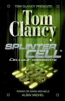 Splinter cell - David Michaels