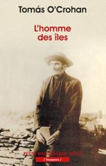 L'homme des îles - TomásO'Crohan