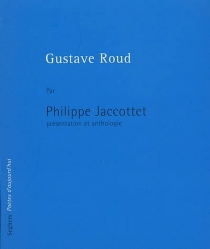 Gustave Roud -