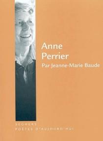 Anne Perrier - Jeanne-MarieBaude