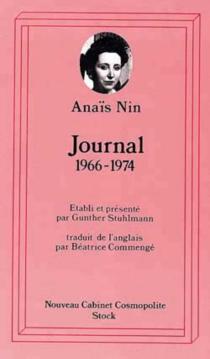 Journal - AnaïsNin