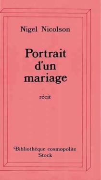 Portrait d'un mariage - NigelNicolson