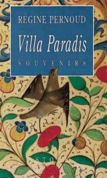 Villa paradis - RéginePernoud