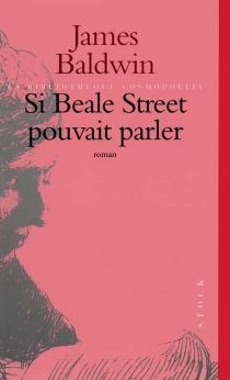 Si Beale street pouvait parler - JamesBaldwin