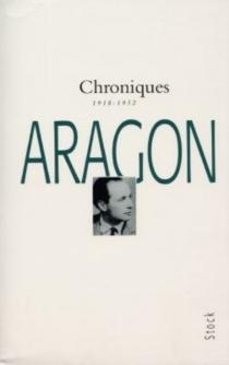 Chroniques - LouisAragon