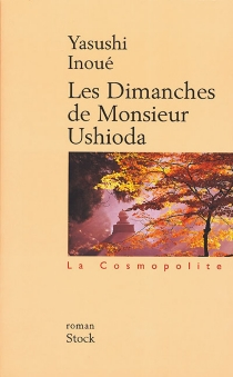 Les dimanches de monsieur Ushioda - YasushiInoue