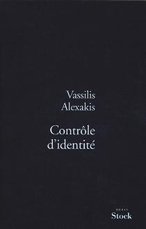 Contrôle d'identité - VassilisAlexakis