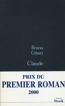 Claude - Bruno Gibert