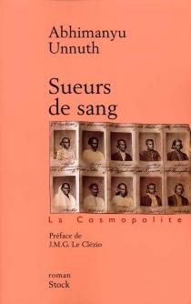 Sueurs de sang - AbhimanyuUnnuth