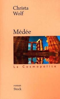 Médée - ChristaWolf