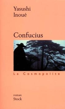 Confucius - YasushiInoue