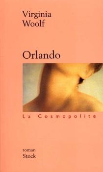 Orlando - VirginiaWoolf