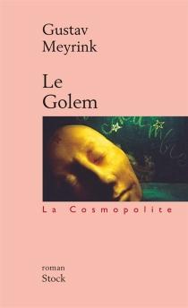 Le Golem - GustavMeyrink