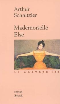 Mademoiselle Else - ArthurSchnitzler