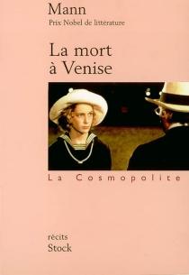 La mort à Venise - ThomasMann