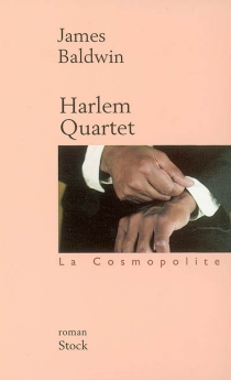 Harlem quartet - JamesBaldwin