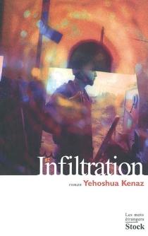 Infiltration - YehoshuaKenaz