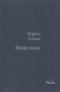 Marée noire - BrigitteGiraud