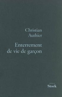 Enterrement de vie de garçon - ChristianAuthier