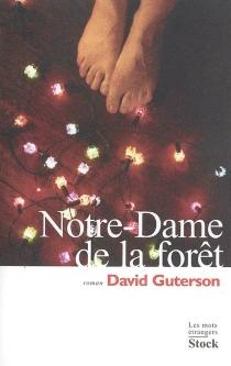 Notre-Dame de la forêt - DavidGuterson