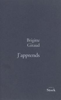 J'apprends - BrigitteGiraud