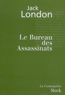 Le bureau des assassinats - Jack London