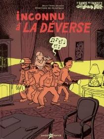 La bande des bandits - Jean-YvesDuhoo