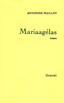 Mariaagélas - AntonineMaillet