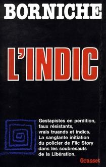 L'Indic - RogerBorniche