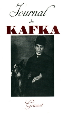 Journal : 1910-1923 - Franz Kafka