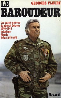 Le Baroudeur - GeorgesFleury
