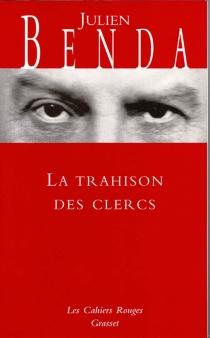 La trahison des clercs - JulienBenda