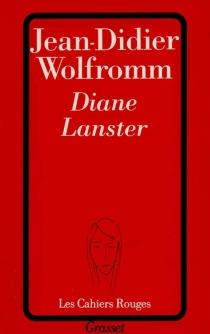 Diane Lanster - Jean-DidierWolfromm