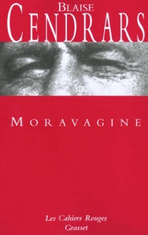 Moravagine - BlaiseCendrars