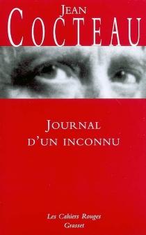 Journal d'un inconnu - JeanCocteau