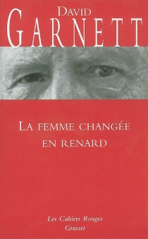 La femme changée en renard - DavidGarnett