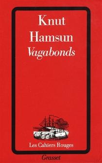 Vagabonds - KnutHamsun