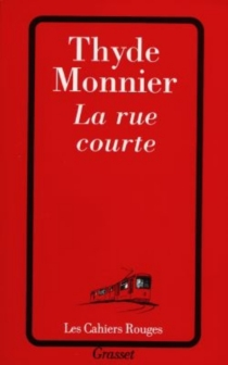 La rue courte - ThydeMonnier