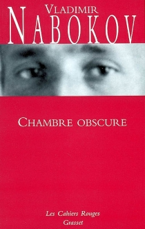 Chambre obscure - Vladimir Nabokov