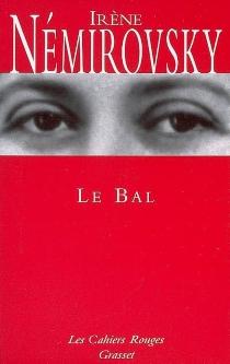 Le bal - IrèneNémirovsky