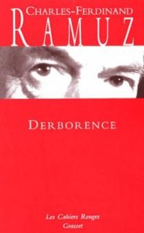 Derborence - Charles-FerdinandRamuz