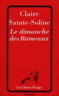Le dimanche des Rameaux - ClaireSainte-Soline