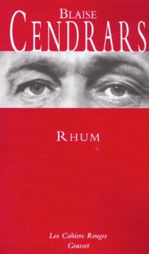 Rhum - BlaiseCendrars
