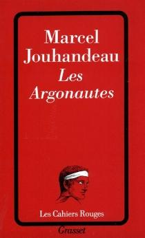 Les argonautes - MarcelJouhandeau