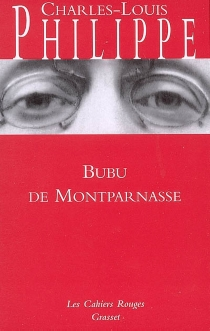 Bubu de Montparnasse - Charles-LouisPhilippe
