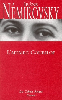 L'affaire Courilof - IrèneNémirovsky