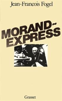 Morand-Express - Jean-FrançoisFogel