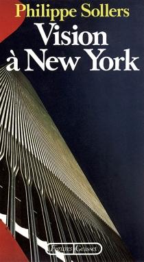 Vision à New-York : entretiens avec David Hayman - DavidHayman